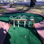 golf paint